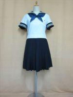 神奈川県 神奈川学園中学校の夏服買い取り